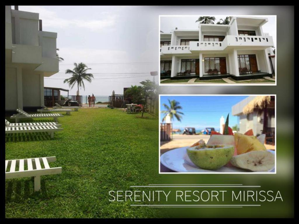 More about Serenity Resort