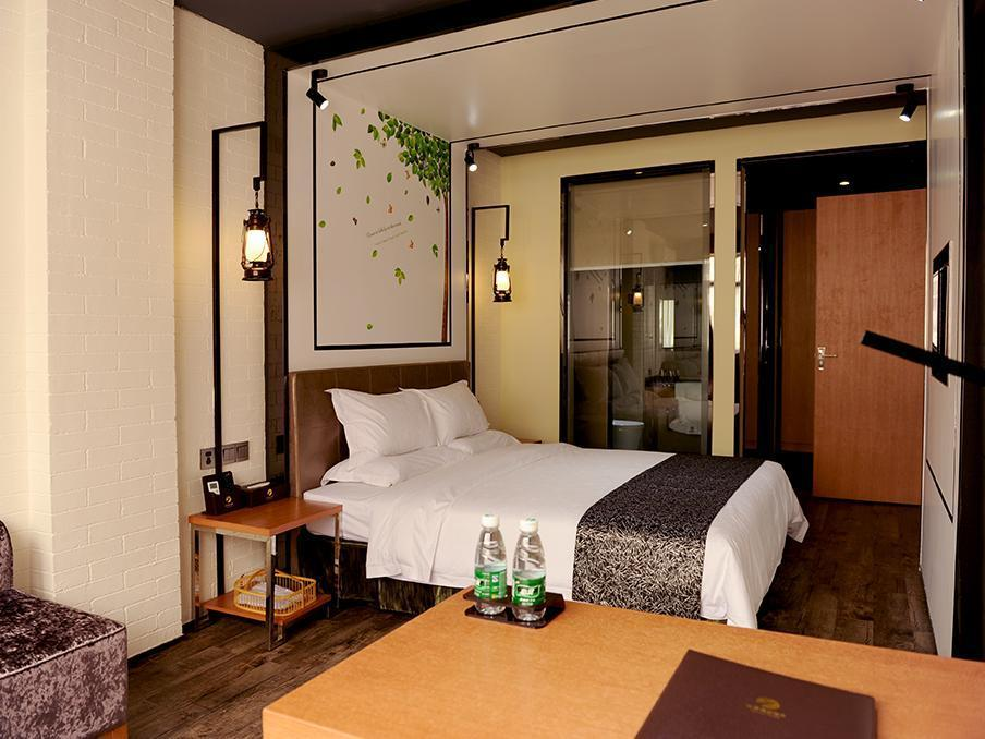 City Double soba (City Double Room)