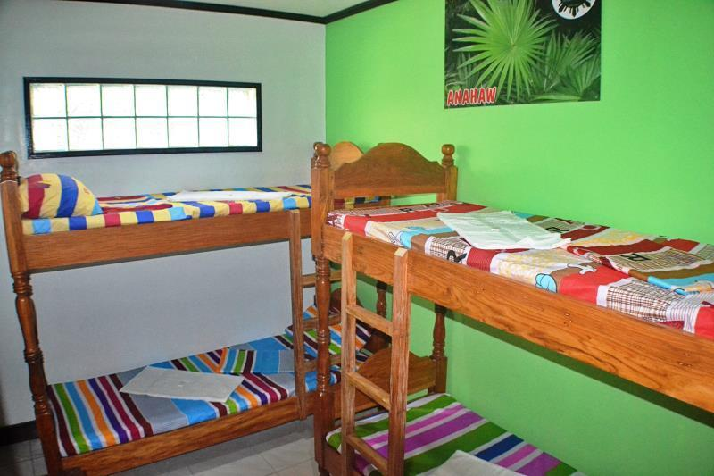 1 Bed in 4-Bed Dormitory