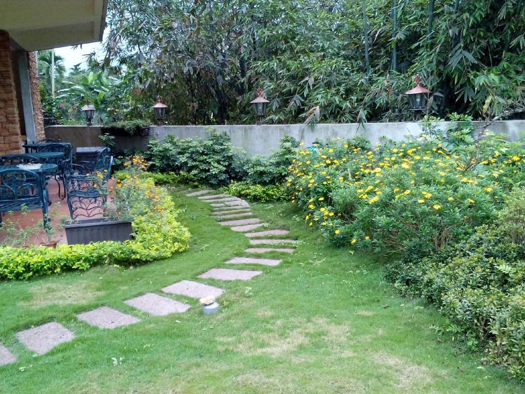 Exterior view No.58 Garden Bed and Breakfast