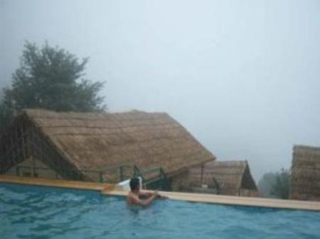 The exotica resort in dharamshala room deals photos - Hotels in dharamshala with swimming pool ...