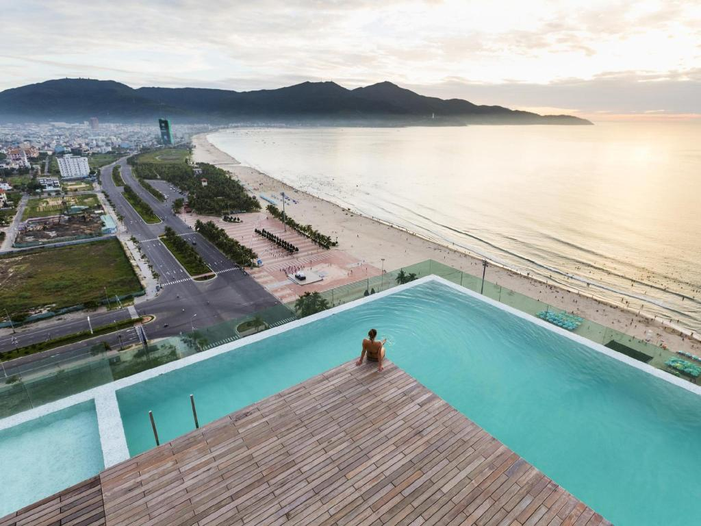 More about A La Carte Da Nang Beach Hotel