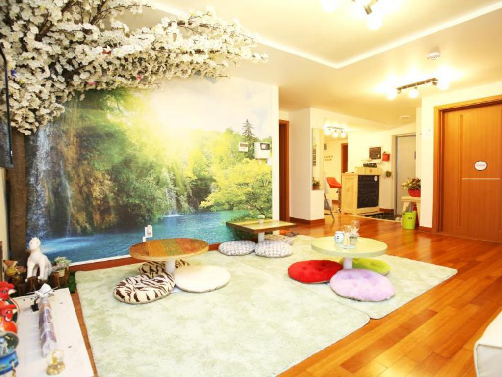 Predvorje Bounce Guesthouse Hongdae (Foreigners Only)
