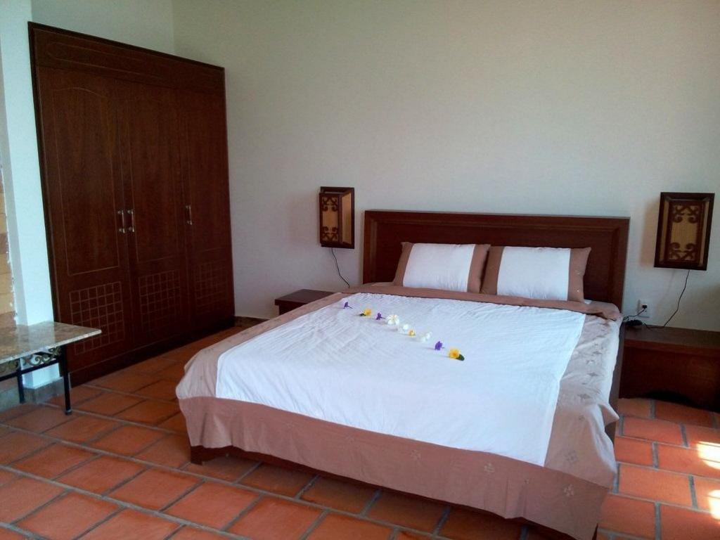 Deluxe Long Beach Resort Phan Thiet