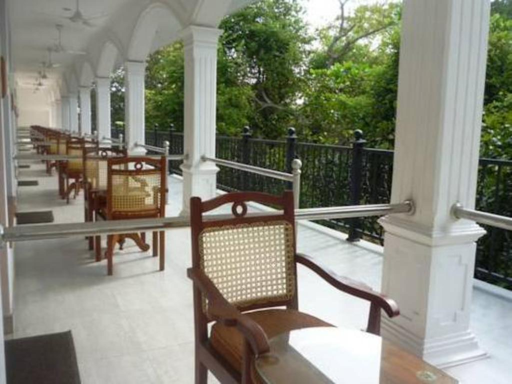 Interior view Sarathchandra Guest House