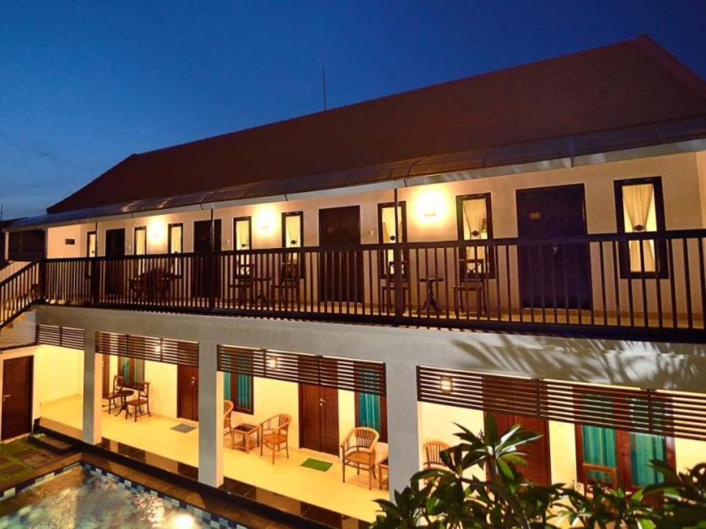 More about Sanur Guest House