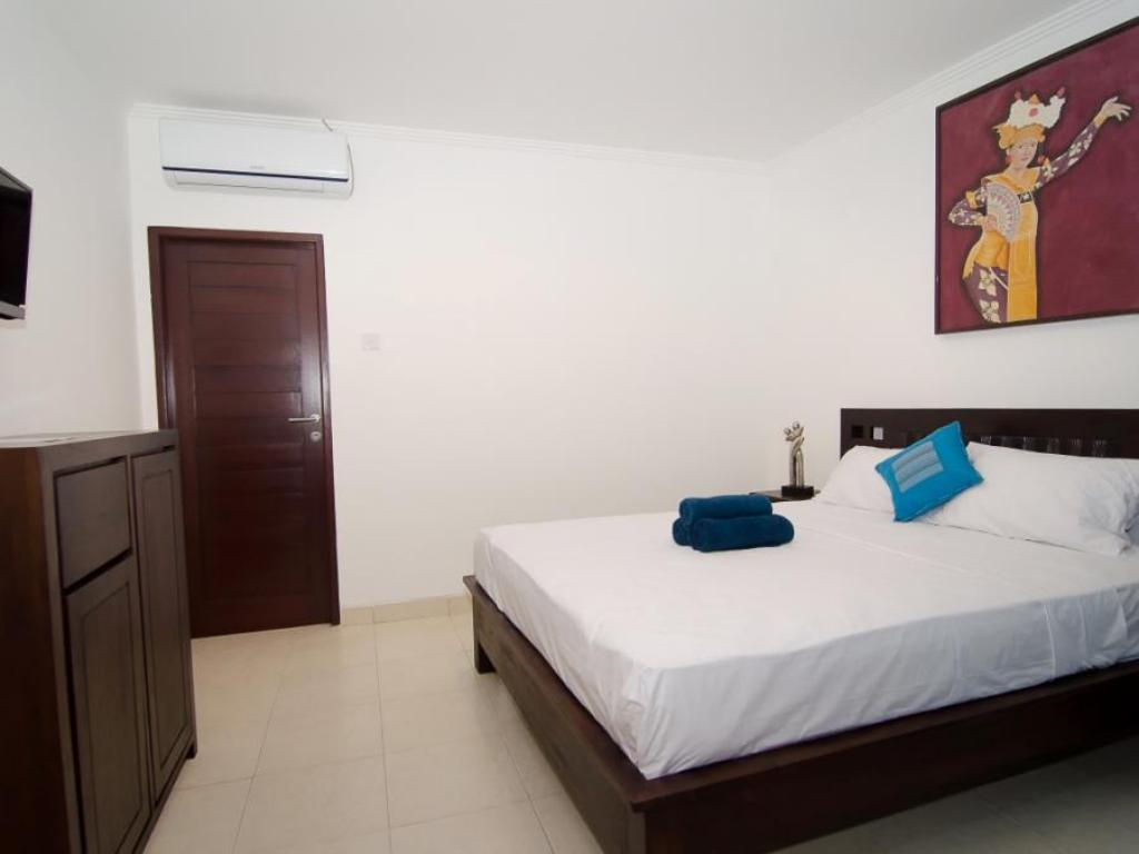 Superior Double - Guestroom Sanur Guest House