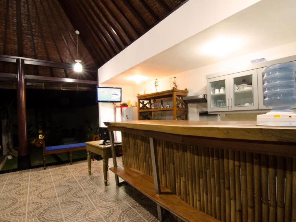 Interior view Sanur Guest House