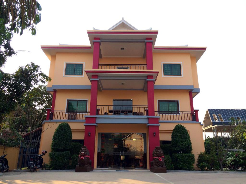 More about Xin Huatian Guesthouse