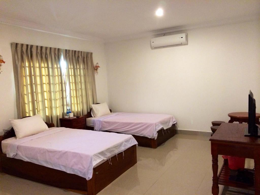 Superior Double or Twin - Guestroom Xin Huatian Guesthouse