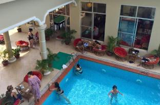 Backpacker Heaven Hostel Sihanoukville
