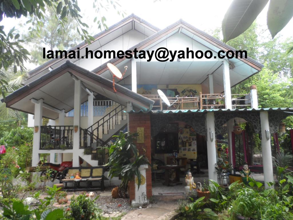 More about Lamai Homestay and Tours