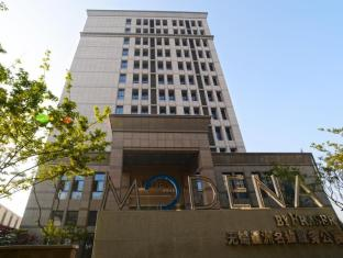 Modena New District Wuxi