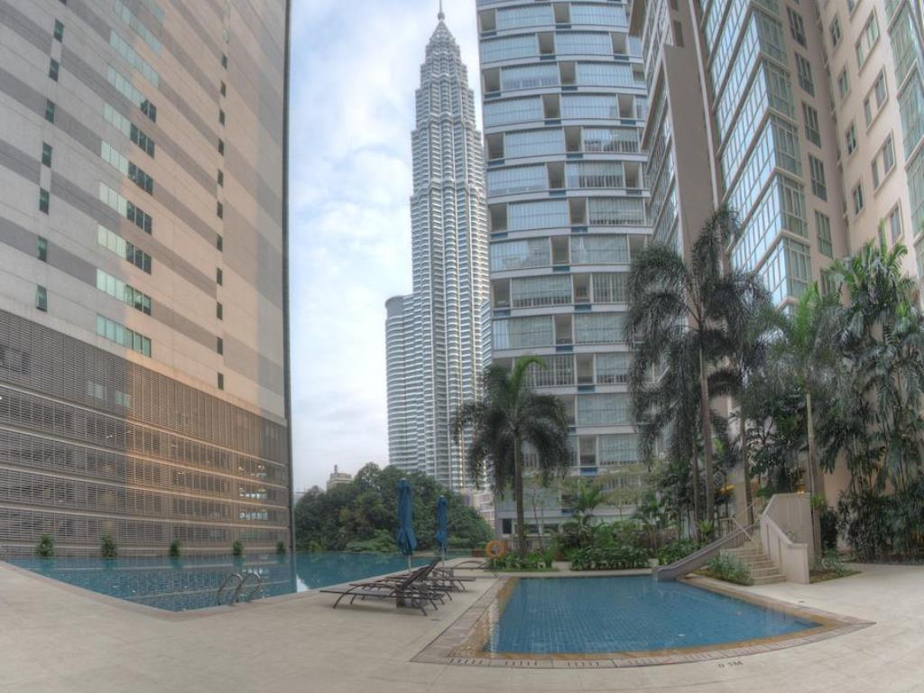 Best Price On Golden Triangle Suites By Mondo In Kuala