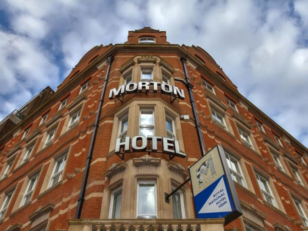 More about The Morton Hotel