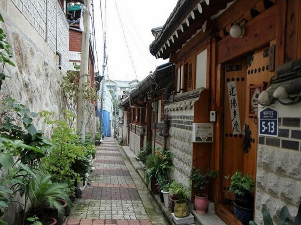 More about Yeonwoo Guesthouse
