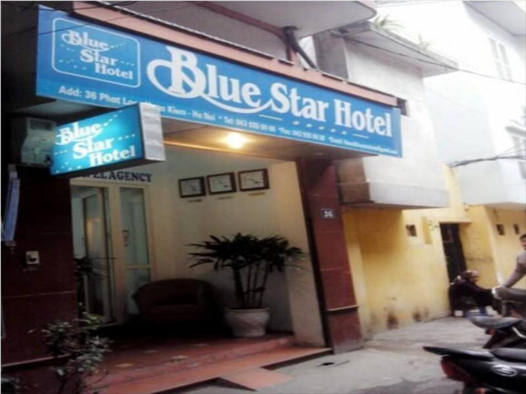 Hanoi Blue Star Hostel