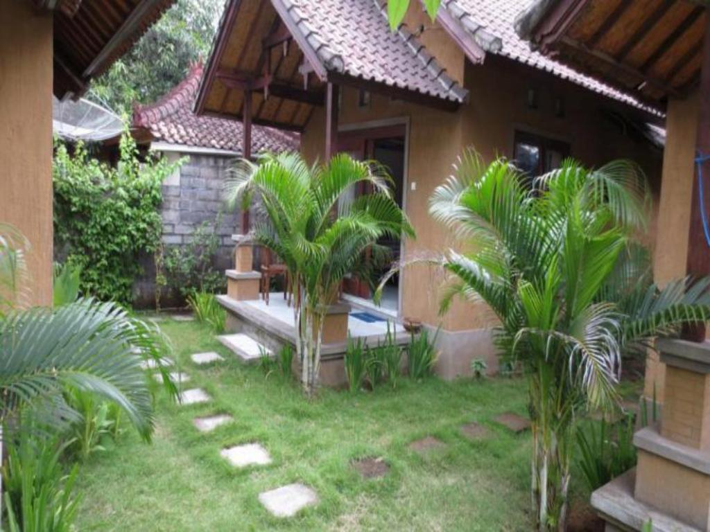 More about Josh Homestay Amed