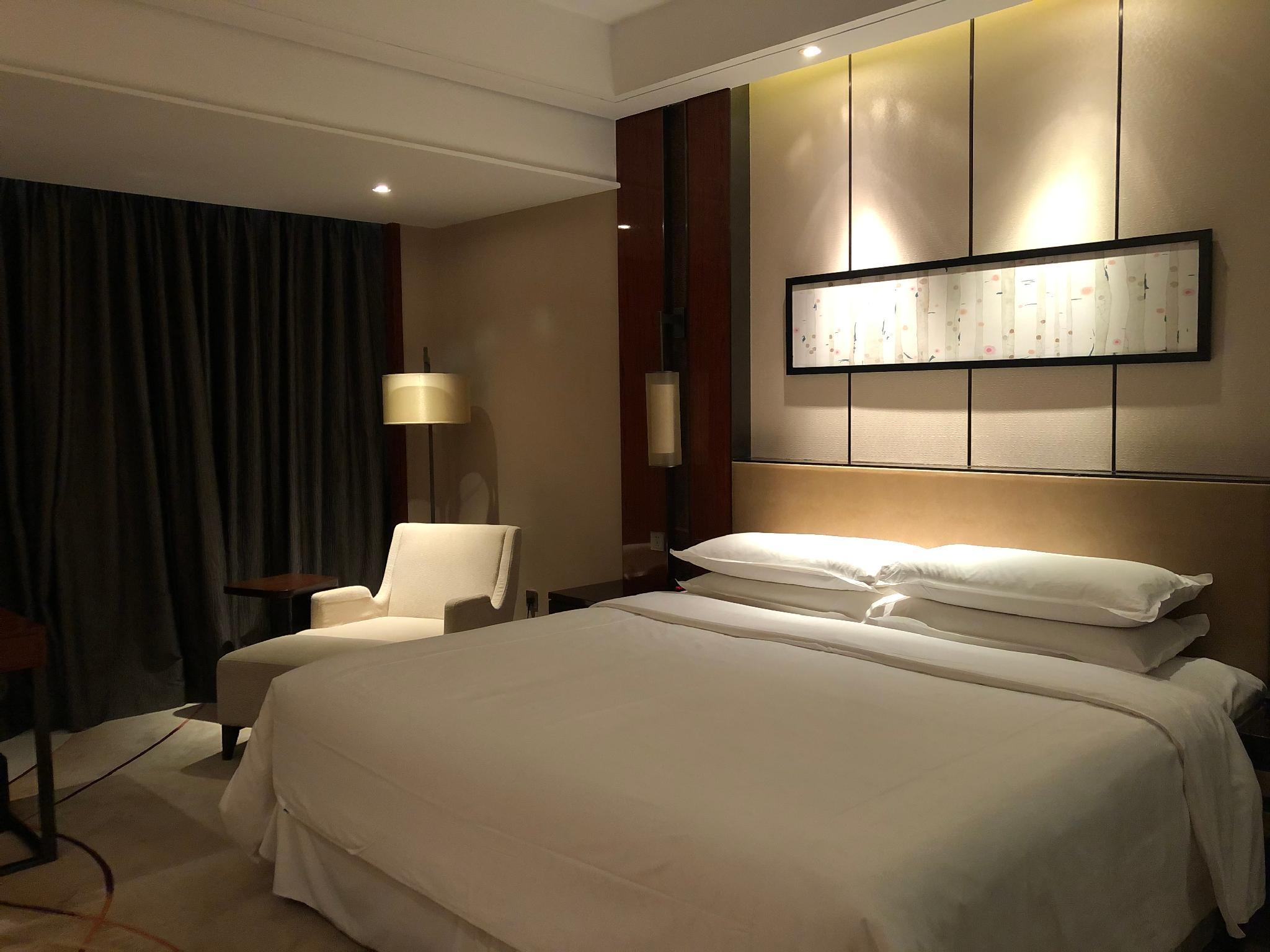 Premier Room, Larger Guest room, 2 Twin/Single Bed(s)