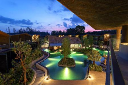Swimming pool [outdoor] Kalima Resort & Villas Khao Lak