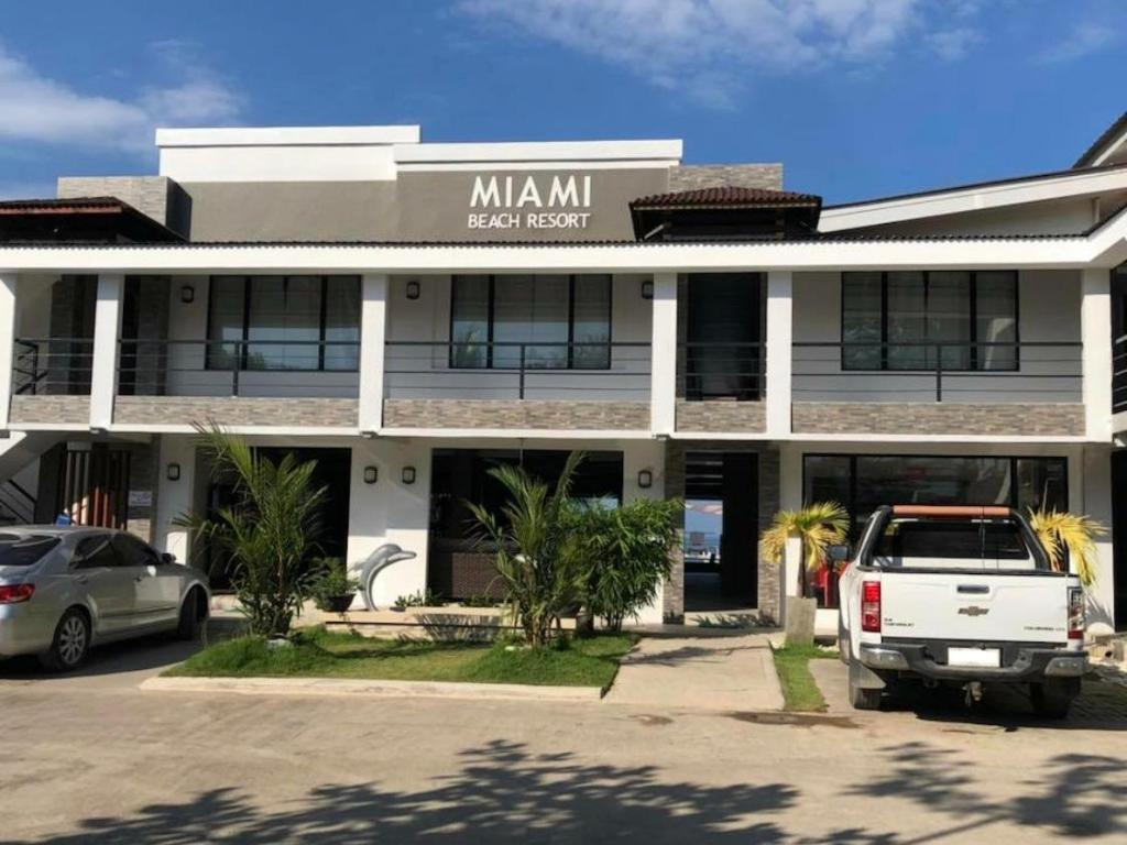 More about Miami Heat Beach Resort