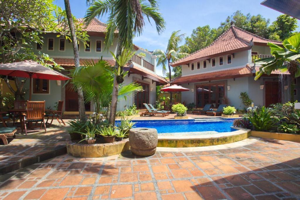 Book Villa Naga Maya (Bali) - 2021 PRICES FROM A$91!