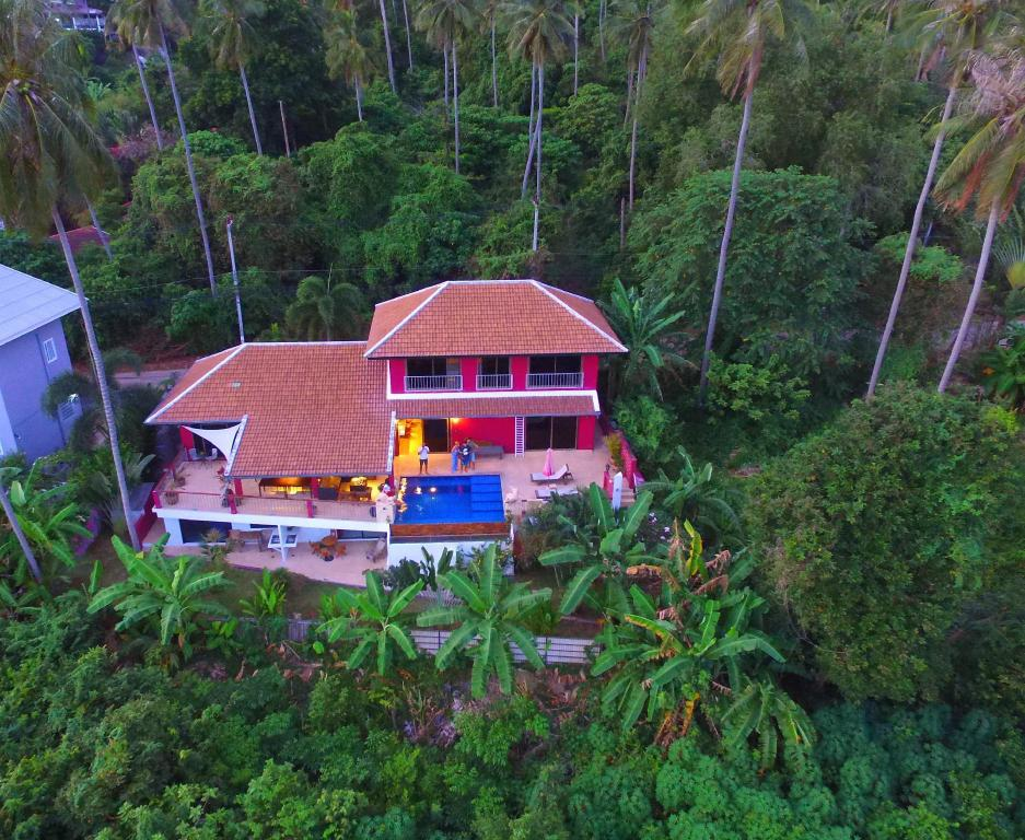 Дома на самуи недвижимость за рубежом недорого у моря без посредников