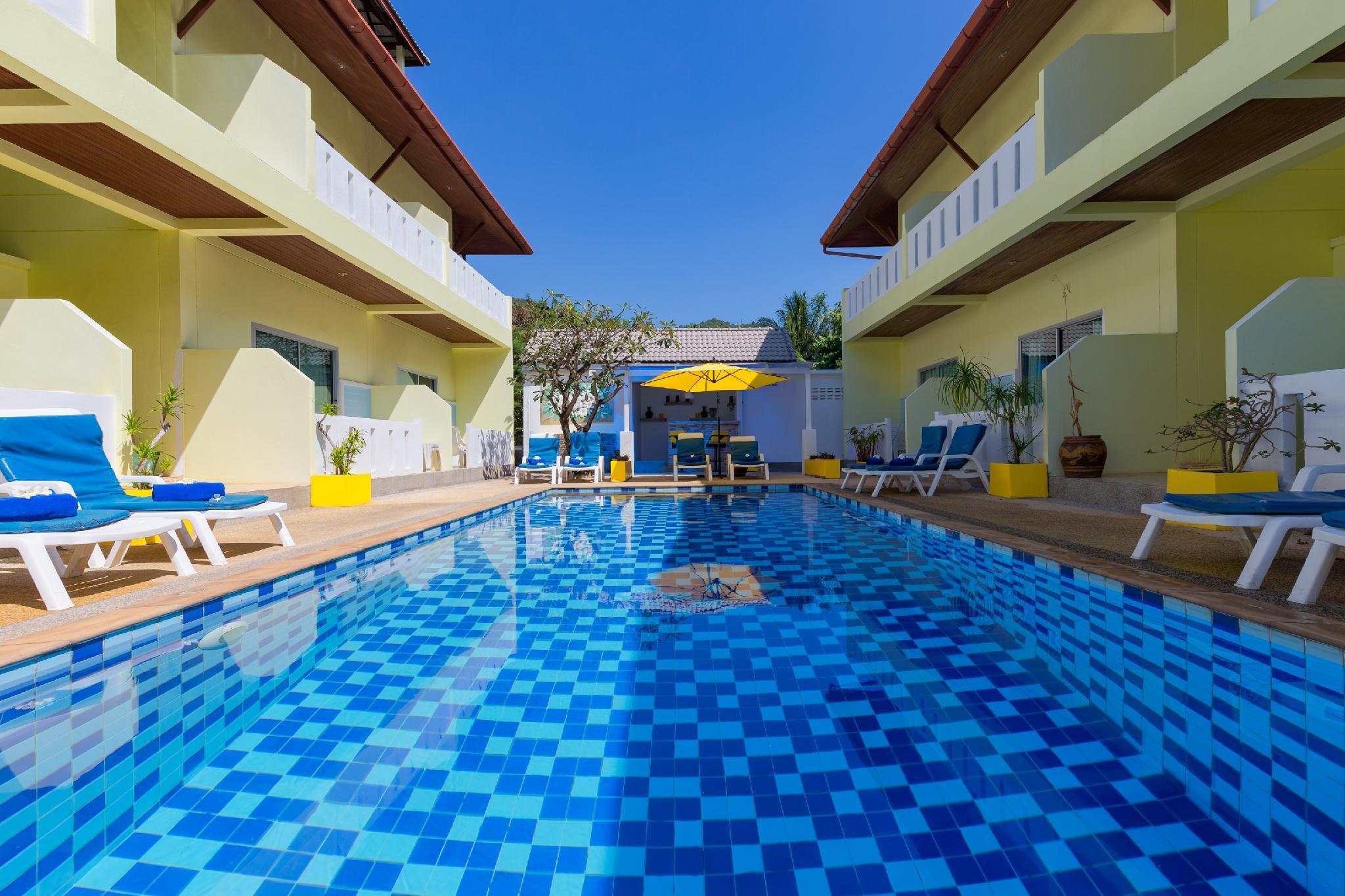 The Phulin Resort 3 (Phuket, Karon, Thailand): hotel description, service, reviews 87