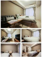 Shinjuku new house 1 min to station
