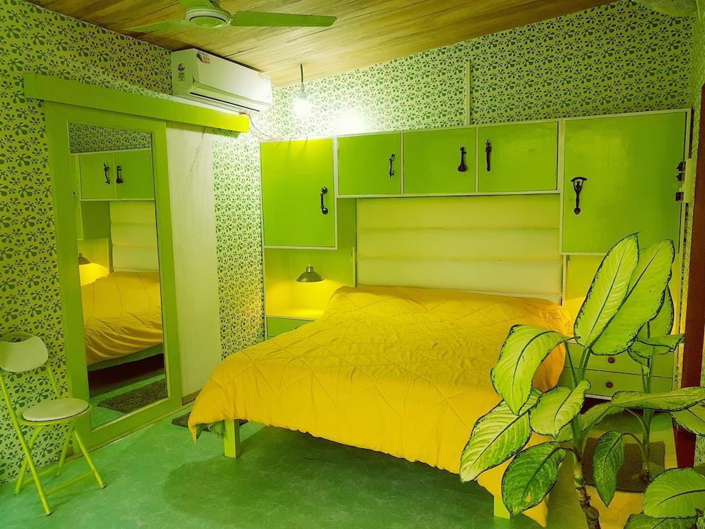 Best Price on Homestay by the Tea Garden (The Green Room) in