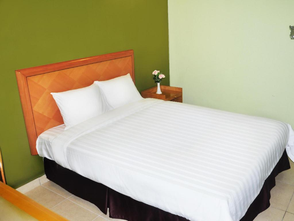 Bed Hote123 - Hotel