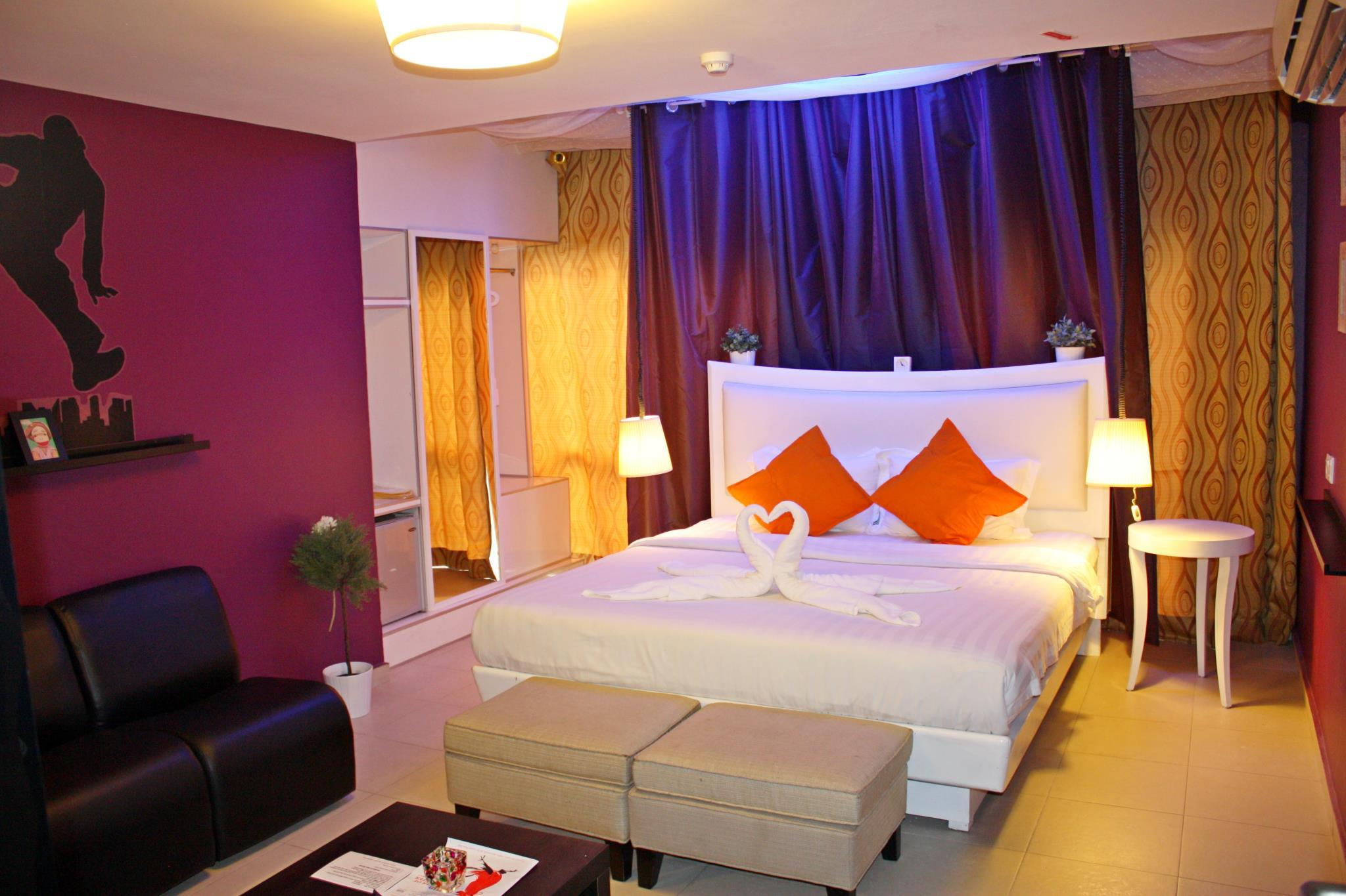Hote123 - Hotel in Kuala Lumpur - Room Deals, Photos & Reviews