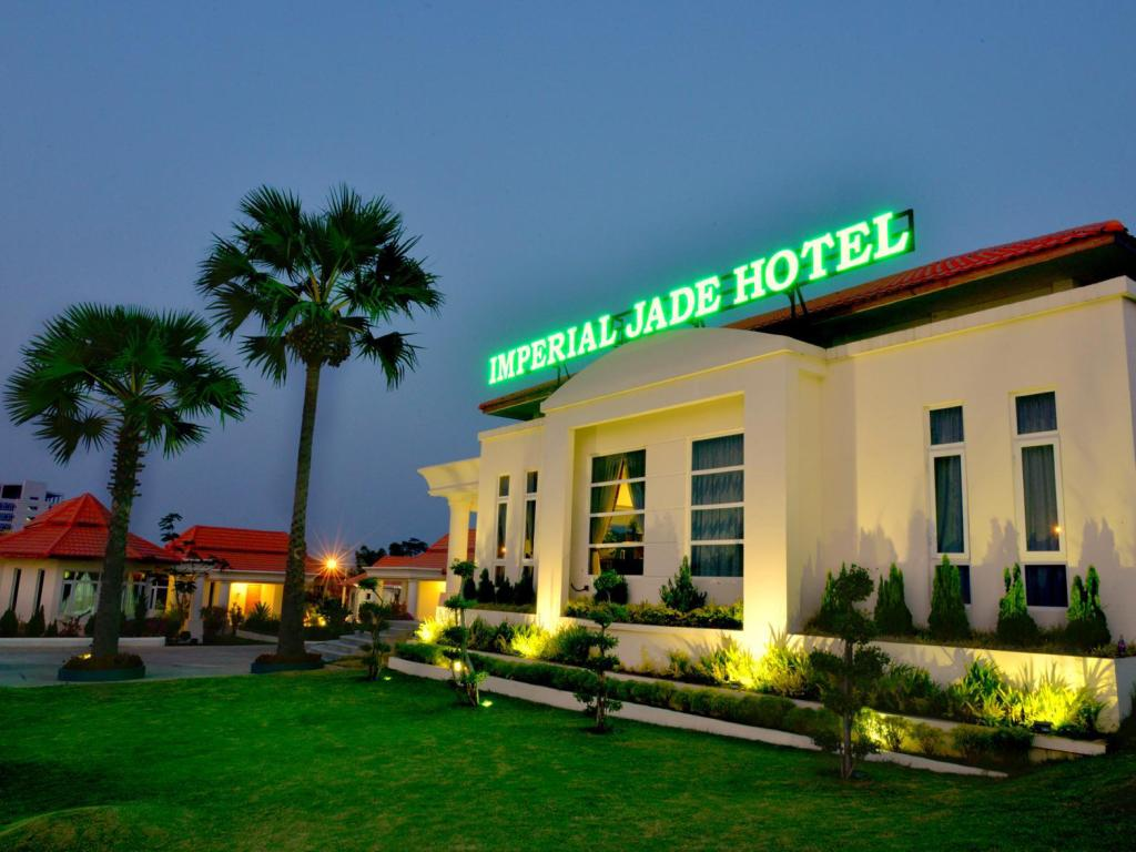 More about Imperial Jade Hotel