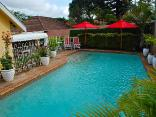 Duikersfontein Bed And Breakfast
