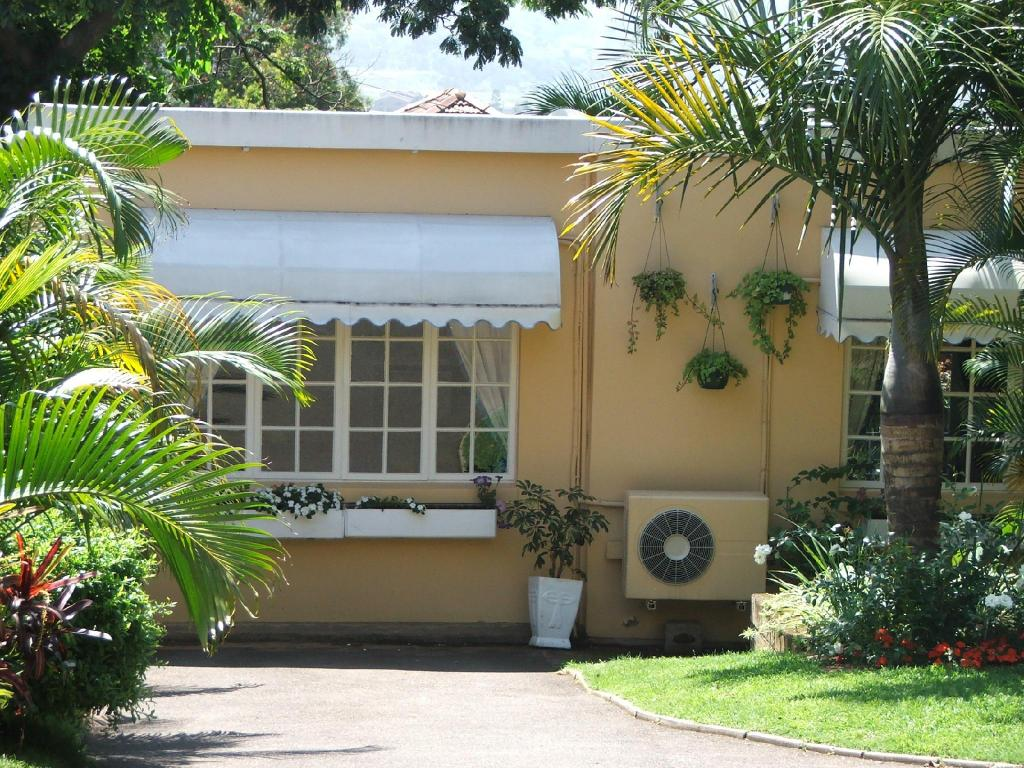 Exterior view Duikersfontein Bed And Breakfast