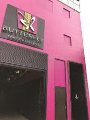 Butterfly on Waterfront Boutique Hotel