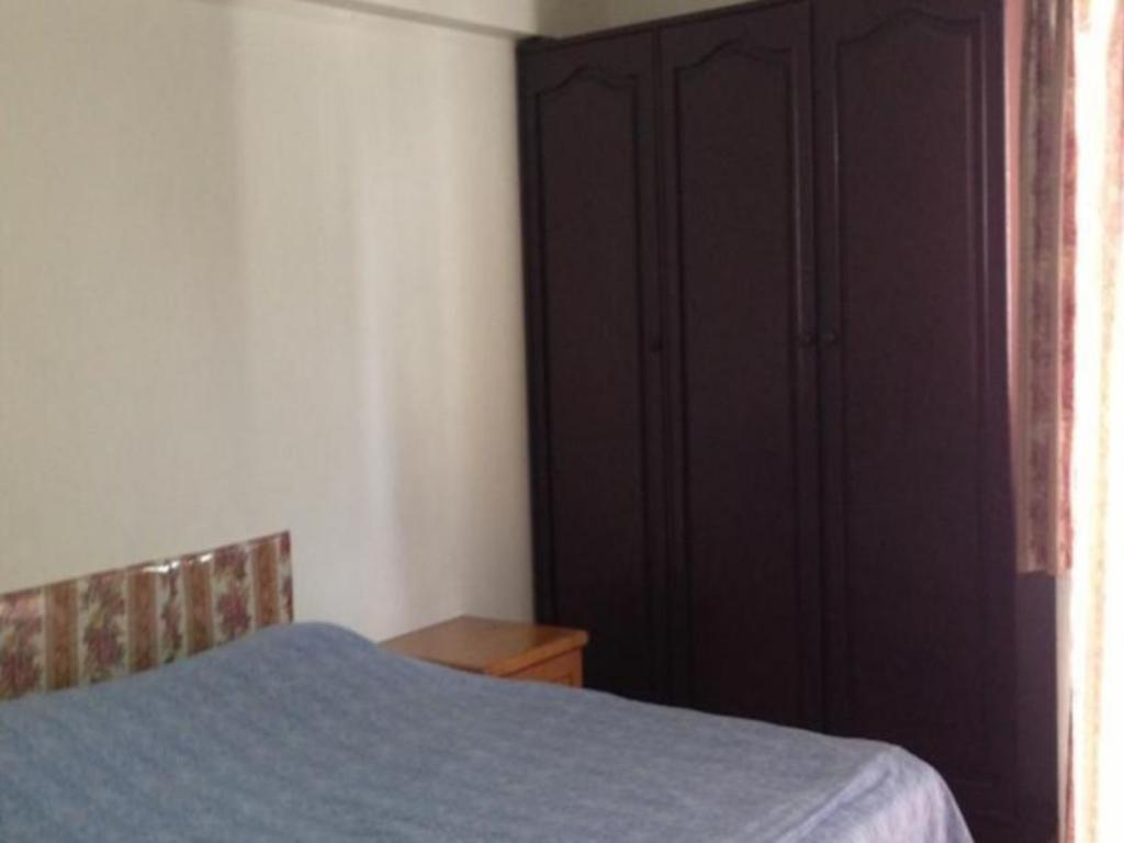 Standard Double Room - Bed Mde.Alice Hotel