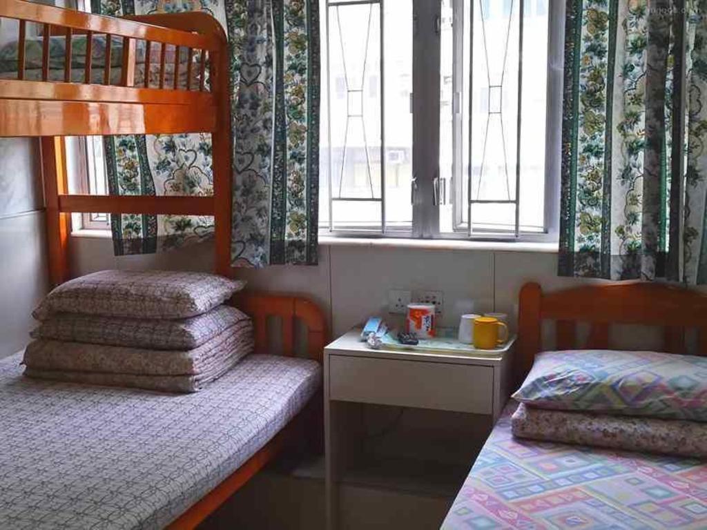 Best Price On Hong Kong Budget Hostel In Hong Kong Reviews
