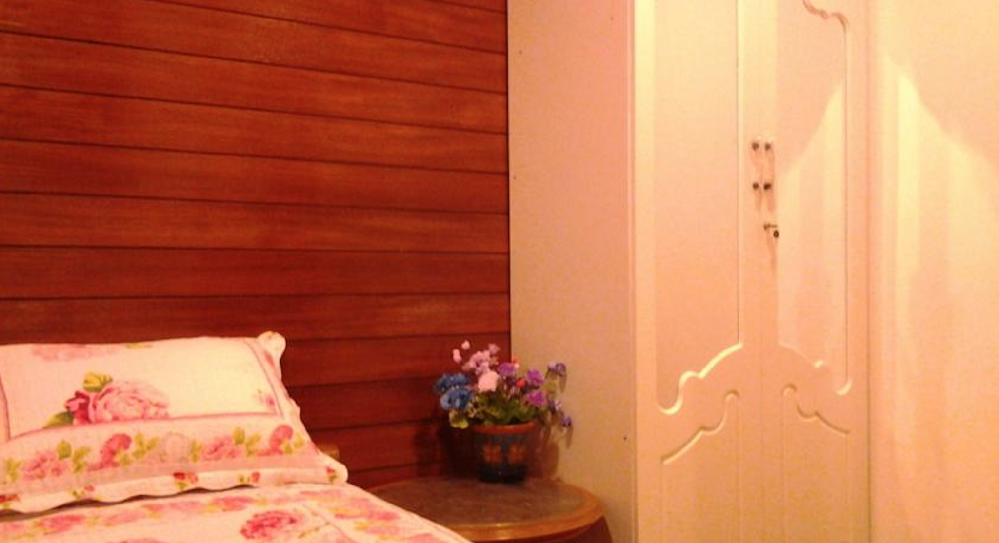 Standard Double Soba (Standard Double Room)