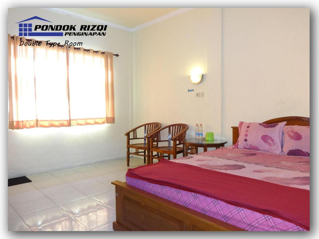 See all 17 photos Pondok Rizqi Guest House Sidoarjo