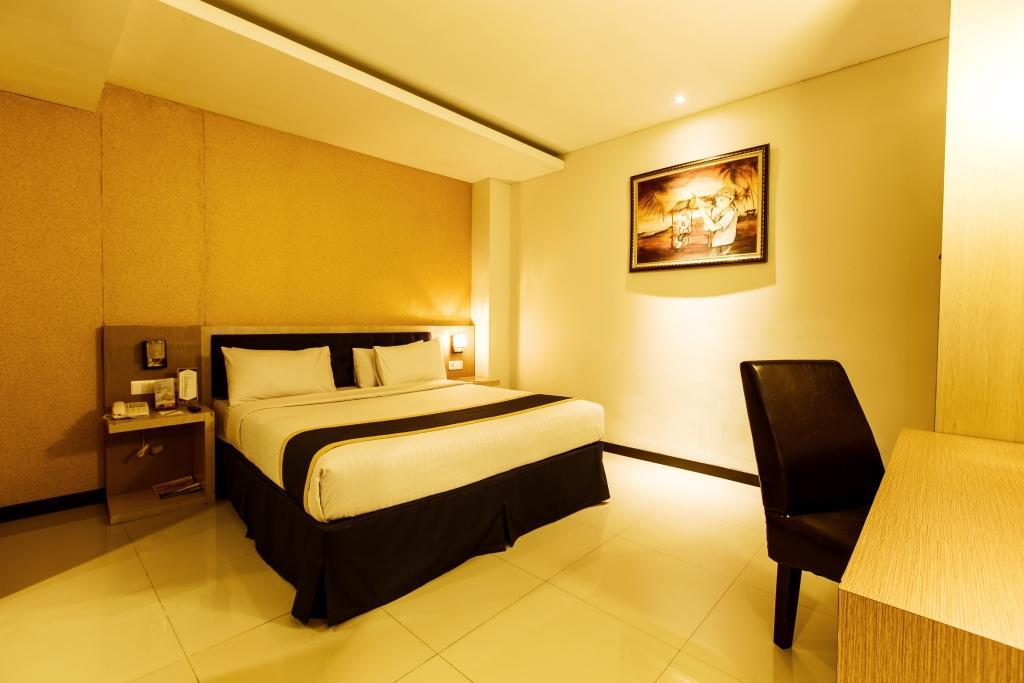 More about D'best Hotel Bandung