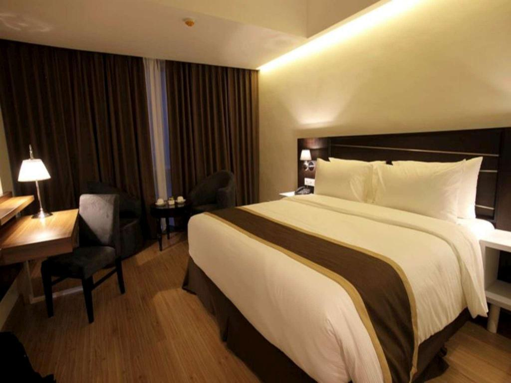 Superior - Bed Java Palace Hotel