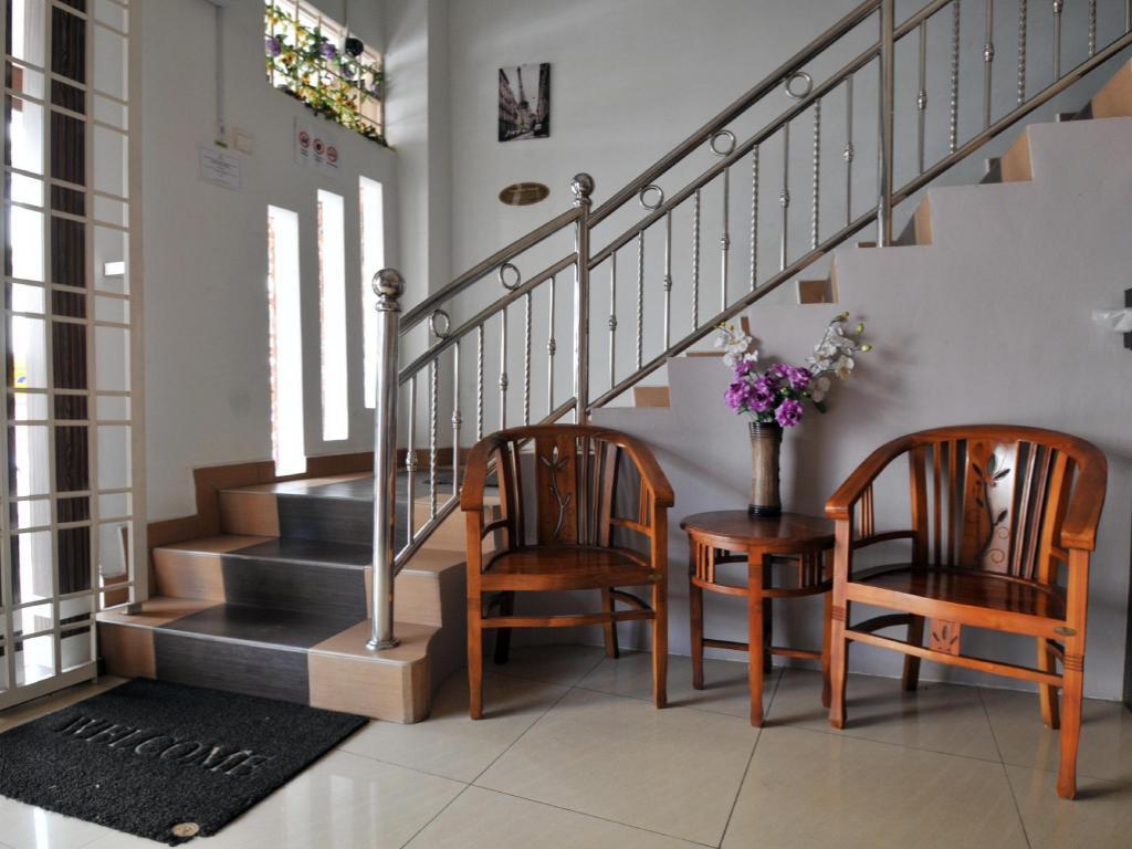 Hotel Jelai Mentakab Best Price On I Winton Hotel In Mentakab Reviews