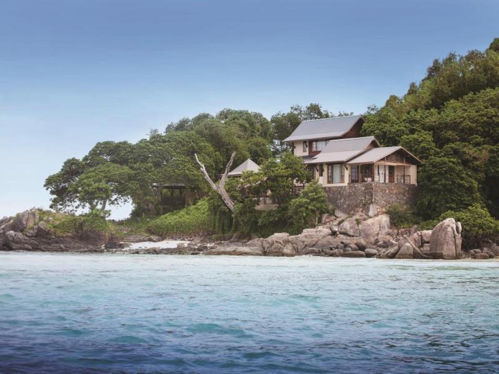 Ja Enchanted Island Resort Seychelles Islas Seychelles