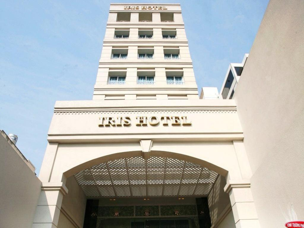 More about Iris Hotel Saigon