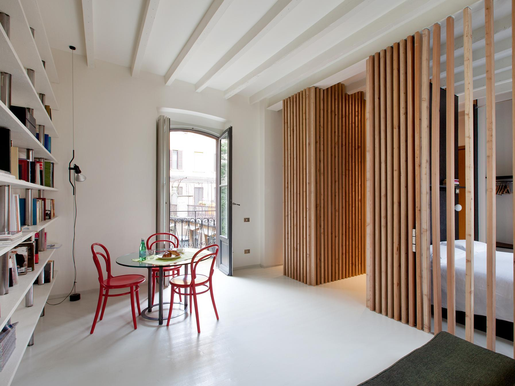 More About Concoct Apartment Milano