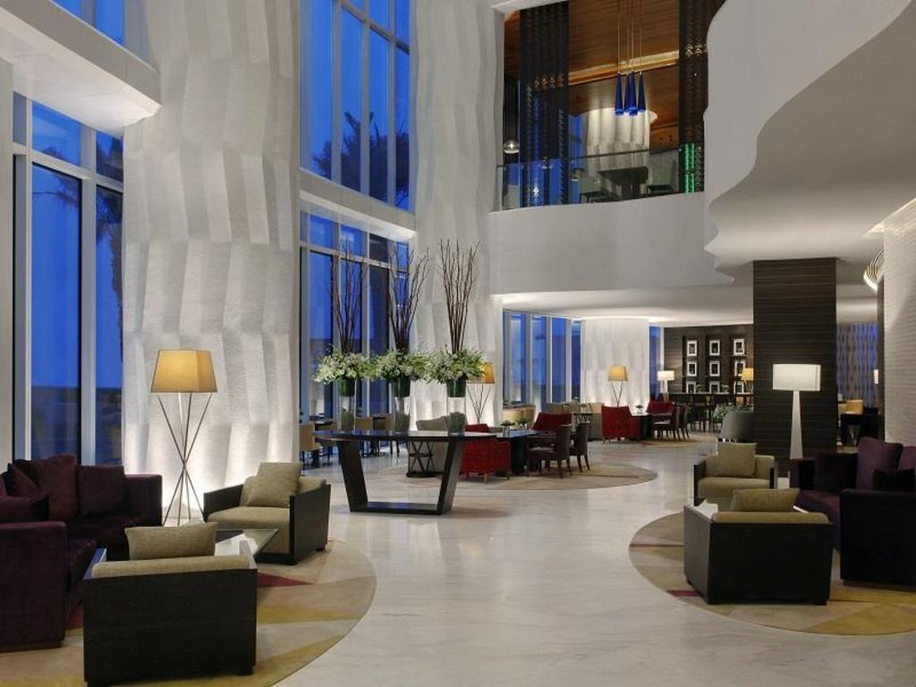 Kempinski Burj Rafal Hotel, Riyadh | FROM $199 - SAVE ON