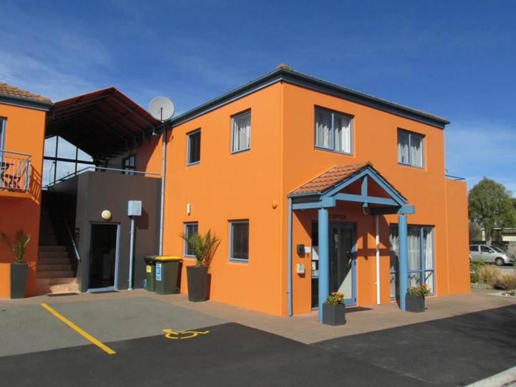 Best price on addington court motel in christchurch reviews more about addington court motel sciox Images