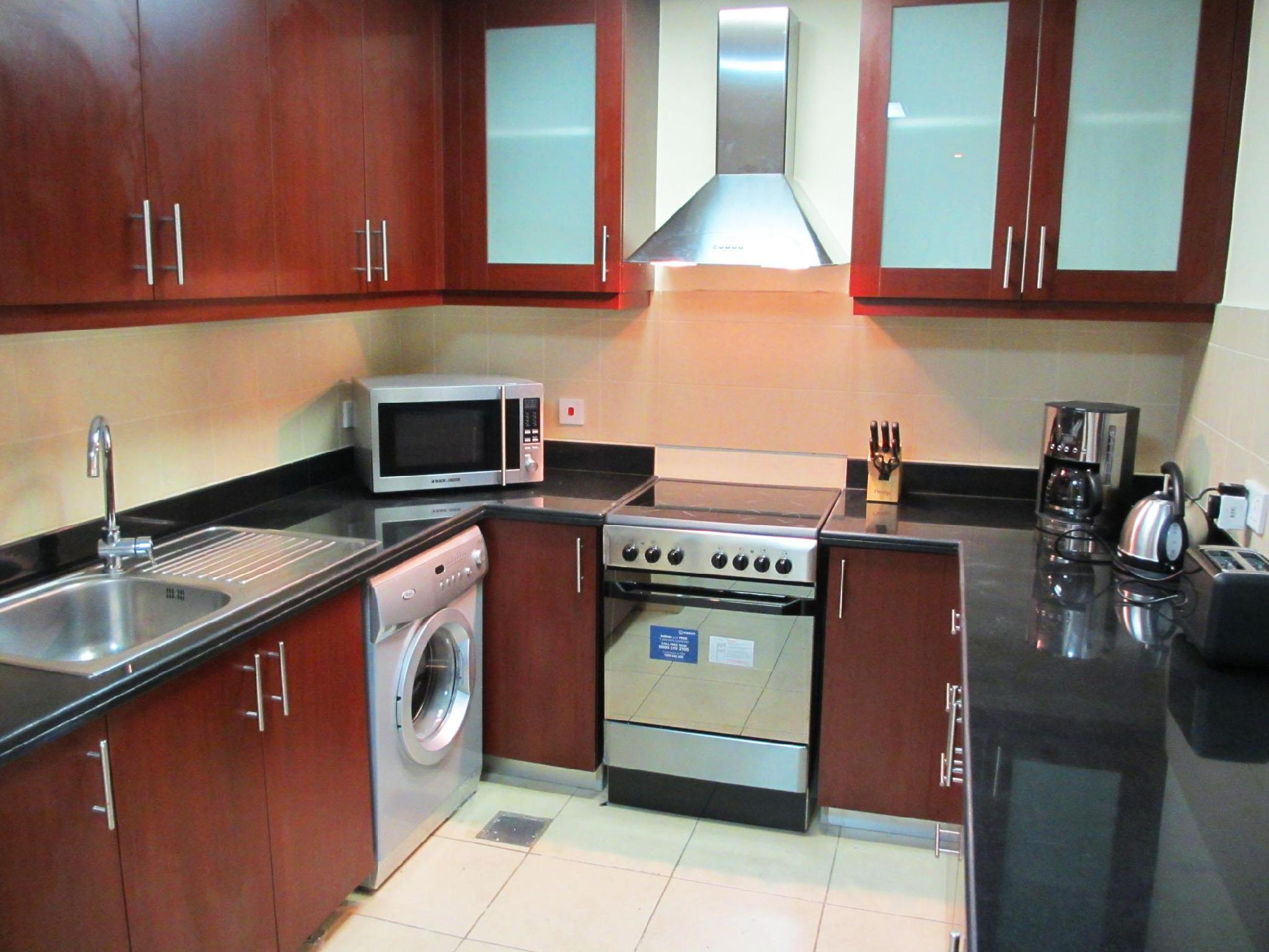 Apartament premium z 2 sypialniami (2 Bedroom Premier Apartment)