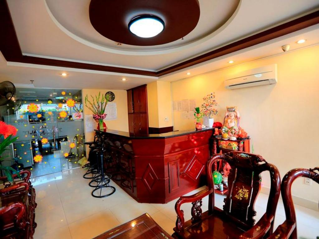 More about Tuan Viet Hotel